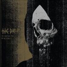 Haunting Fear of - Vinile LP di Drip