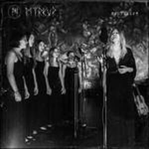 Mausoleum - Vinile LP di Myrkur