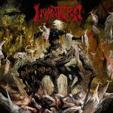 Profane Nexus - CD Audio di Incantation