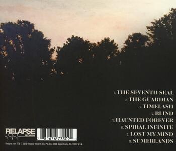 Sumerlands - CD Audio di Sumerlands - 2