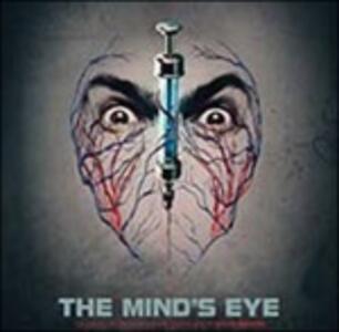 Minds Eye (Colonna Sonora) - Vinile LP di Steve Moore