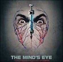 The Mind's Eye - CD Audio di Steve Moore