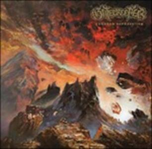 Sonoran Depravation - CD Audio di Gatecreeper
