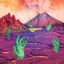 Arcadea - CD Audio di Arcadea