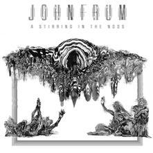 A Stirring in the Noos - Vinile LP di John Frum