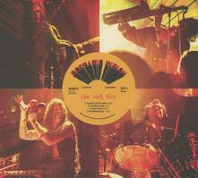 Raw Rock Fury - CD Audio di Ecstatic Vision