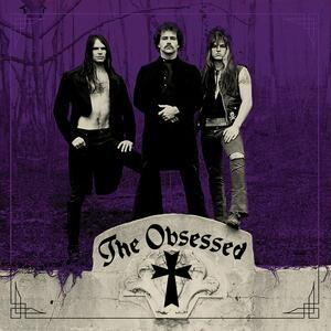 The Obsessed - Vinile LP di Obsessed