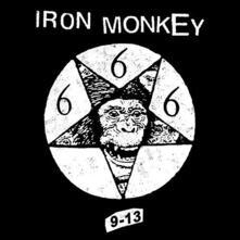 9-13 - CD Audio di Iron Monkey