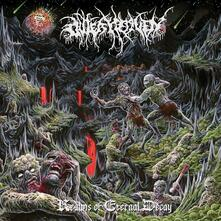 Realms of Eternal Decay - CD Audio di Outer Heaven