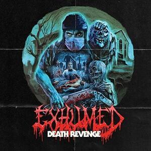 Death Revenge - CD Audio di Exhumed
