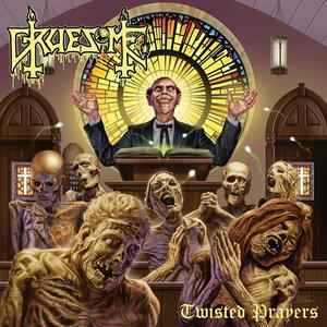 Twisted Players - Vinile LP di Gruesome
