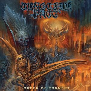 Order of Torment - CD Audio di Genocide Pact