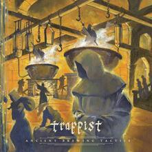Ancient Brewing Tactics - CD Audio di Trappist