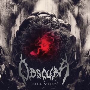 Diluvium - CD Audio di Obscura