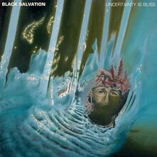 Uncertainty Is Bliss - CD Audio di Black Salvation