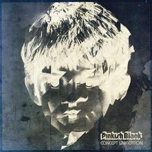 Concept Unification - CD Audio di Pinkish Black