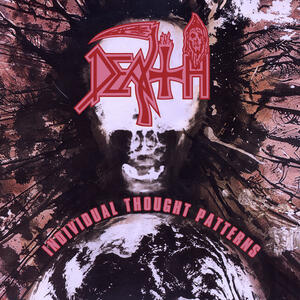 Individual Thought Patter - Vinile LP di Death