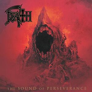 The Sound of Perseverance - Vinile LP di Death