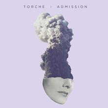Admission - CD Audio di Torche