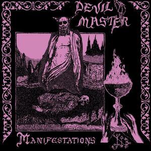 Manifestations - CD Audio di Devil Master