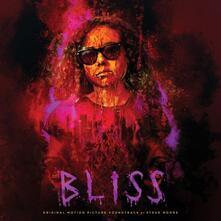 Bliss (Colonna sonora) - Vinile LP di Steve Moore