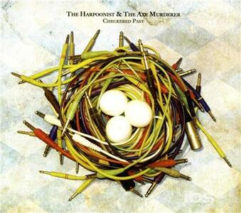 Checkered Past - CD Audio di Harpoonist & The Axe Murderer
