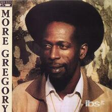 More Gregory - Vinile LP di Gregory Isaacs