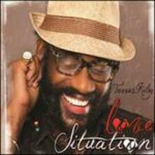 Love Situation - CD Audio di Tarrus Riley