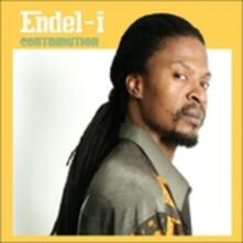 Contribution - CD Audio di Endel I