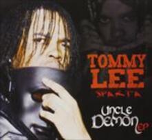 Uncledemonep - CD Audio di Tommy Lee