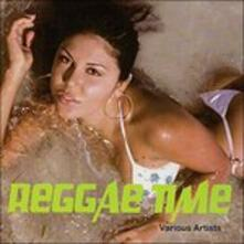 Reggae Time - CD Audio