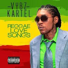 Reggae Love Songs - CD Audio di Vybz Kartel