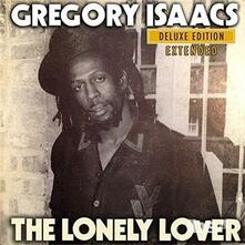 Lonely Lover - CD Audio di Gregory Isaacs
