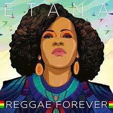 Reggae Forever - CD Audio di Etana