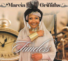Timeless - CD Audio di Marcia Griffiths
