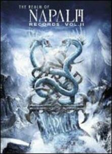 The Realm of Napalm Records. Vol. 2 - DVD