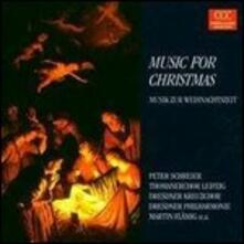 Musica per Natale - CD Audio