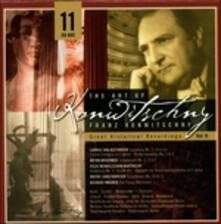 The Art of Konwitschny vol.II - CD Audio di Franz Konwitschny