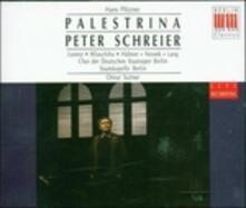 Palestrina - CD Audio di Hans Pfitzner,Peter Schreier