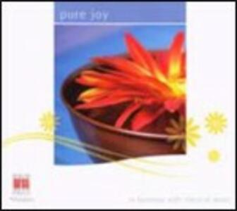 Pure Joy - CD Audio di Ludwig van Beethoven,Edvard Grieg,Robert Schumann