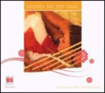 Sounds for the Soul - CD Audio di Johannes Brahms,Domenico Cimarosa,Georg Philipp Telemann