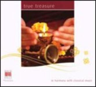 True Treasures - CD Audio di Franz Joseph Haydn,Louis Spohr,Pietro Nardini
