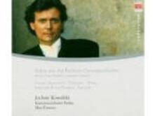 Arie dalla storia operistica di Berlino - CD Audio di Jochen Kowalski