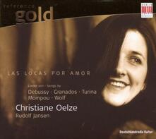 Lieder - CD Audio