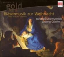 Blasermusik Zur Weihnacht - CD Audio