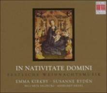 In Nativitate Domini - CD Audio