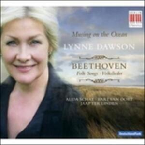 Musing On The Ocean - CD Audio di Ludwig van Beethoven