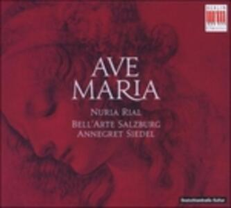 Ave Maria - CD Audio
