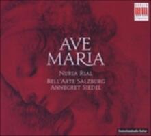 Ave Maria - CD Audio