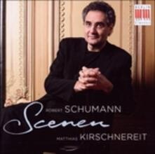 Scenen - CD Audio di Robert Schumann
